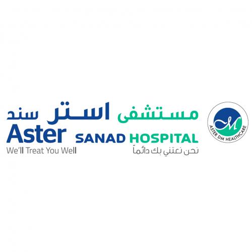 Aster Sanad Hospital